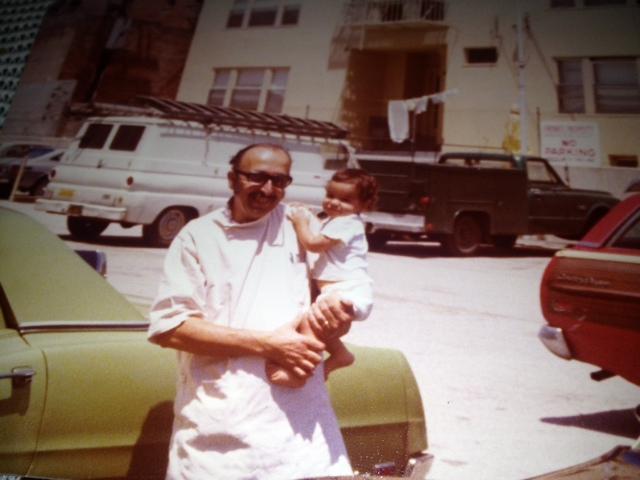 Arturo and Ari 1977