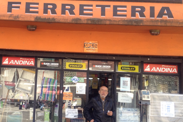 Original Shoe Repair Buenos Aires
